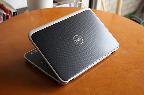 Inspiron 15R Special Editionレビュー