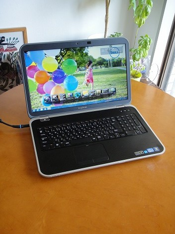 Inspiron 17R Special Editionレビュー