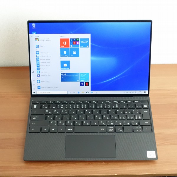 New XPS 13(9300)